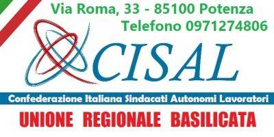 CISAL Basilicata